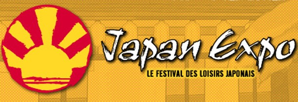 Japan Expo 2009 (du 2 au 5 juillet 2009) RDV Quasargate Bandeau-japanexpo