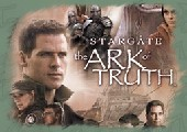 """Stargate """"The ark of truth"""" : Le DVD enfin disponible !!! 14"""