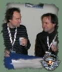 Sci-fi convention 2010  [Compte rendu / photos / vidéos] 21